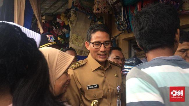 Perda Zonasi di Jakarta Akan Direvisi