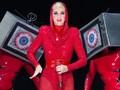 Katy Perry 'Kritik' Gaun Pengantin Meghan Markle