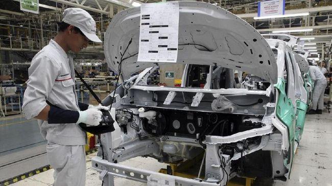 Para produsen mobil dan motor di Indonesia sudah menyatakan menutup pabrik sementara buat menanggulangi dampak Covid-19.