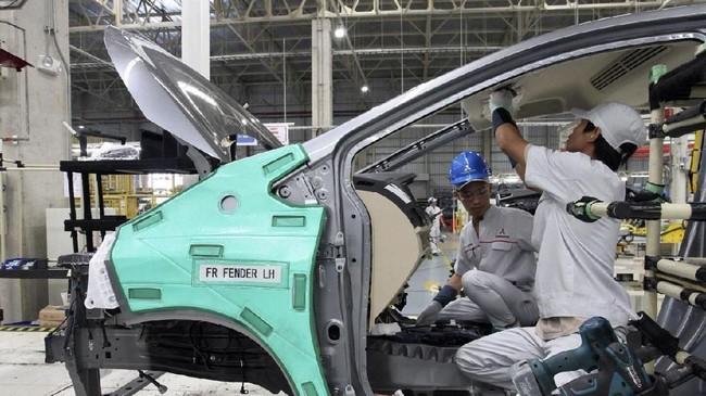 Daihatsu Indonesia Klaim Tak Terpengaruh Krisis Chip