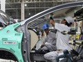 PSBB Transisi, Pabrik Mobil di Indonesia Mulai Produksi Lagi