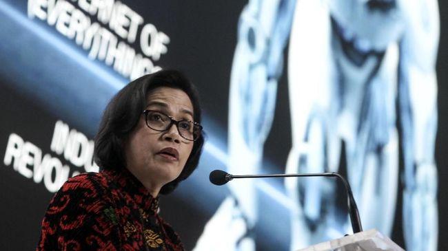Menteri Terbaik Dunia dan Rendahnya Pertumbuhan Ekonomi