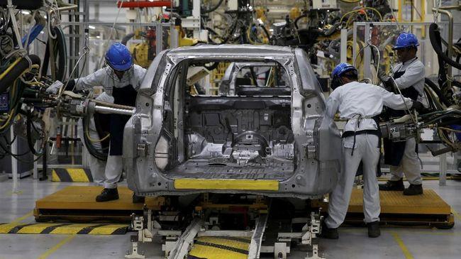 Gaikindo: Industri Otomotif Tak Perlu Pindah ke Ibu Kota Baru