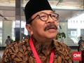 Pakde Karwo Disebut Mundur dari Jabatan Ketua Demokrat Jatim