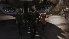 Masih Sedih Chadwick, Sekuel Black Panther Belum Terpikirkan