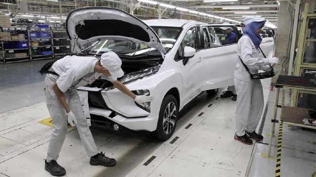Malaysia adalah negara ketiga yang memproduksi Xpander setelah Indonesia dan Vietnam.