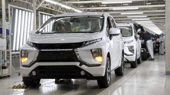 Mitsubishi Motors Krama Yudha Sales Indonesia menjelaskan masih punya pekerjaan rumah menyelesaikan 30 persen sisa recall Xpander.