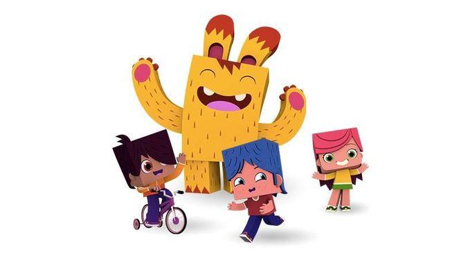 Netflix mengangkat serial kartun anak garapan Rusia, 'Yoko.' Penyedia layanan streaming ini akan menyiarkannya ke Amerika Serikat hingga India.