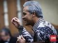 Nazaruddin Sebut Ganjar dan Anas Terima Uang 'Panas' e-KTP