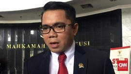 Komisi III DPR Minta Jaksa Agung Usut Jiwasraya 2006-2016