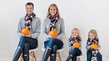 Ide Foto Keluarga yang Keren dan Seru Ada di Sini