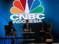 <i>Grand Launching</i> CNBC Indonesia Digelar 10 Oktober