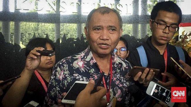 Ketua KPK Agus Rahardjo mengatakan KPK akan membuka kembali kasus Bank Century, dan kemungkinan akan menetapkan tersangka baru dalam kasus itu.