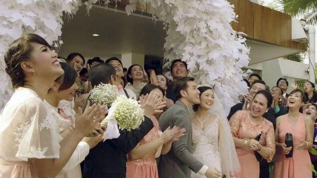 'Pai Kau' menjadi film terbaru dari Indonesia untuk memeriahkan perayaan Imlek atau Tahun Baru China. Uniknya, genre film itu drama suspense.