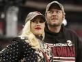 Blake Shelton 'Butuh Waktu' Sebelum Nikahi Gwen Stefani