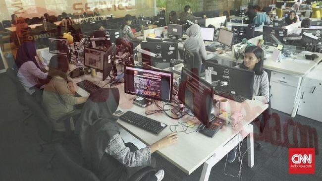 Berdasarkan data Comscore, CNNIndonesia.com menutup 2017 dengan raihan 7,3 juta Unique Visitor dan menembus 10 besar media digital Indonesia.