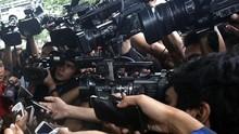 Kamera dan Laptop Wartawan Foto Dicuri di Gedung DPR
