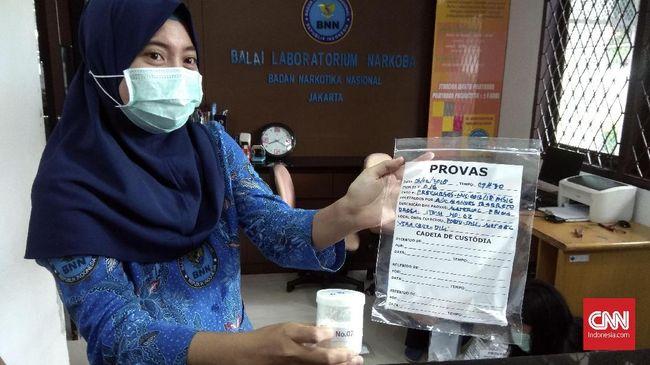 Sebanyak 162 ton bahan baku Paracetamol, Caffeine, Carisoprodo (PCC) dimasukan ke sembilan kontainer dan siap diselundupkan dari Dili ke Pulau Jawa.