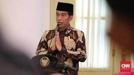 BEM FISIP Unpad Klaim Berdiri Bersama Jokowi: Tapi Boong