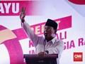Prabowo Sebut Fadli Zon Penuh Kontroversi
