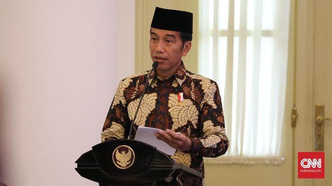 Presiden Joko Widodo mempersilakan KPK meminta keterangan Puan Maharani dan Pramono Anung yang namanya disebut Setya Novanto di sidang e-KTP.