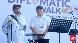 Erick Thohir Gandeng Kemenlu Bawa BUMN Go International