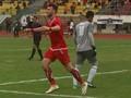 Simic Cetak Gol Salto, Persija Unggul 2-0 atas Bali United