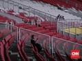 Seluruh <i>Venue</i> Asian Games Diklaim Siap Pakai pada Juli