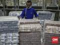 Himbara Minta Pemerintah Parkirkan Uang di Bank BUMN