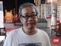 'Sandungan' Dunia Seni, Nasi Kotak sampai 'Bambu Cirebon'