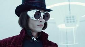 Ryan Gosling-Donald Glover Berebut Peran Jadi 'Willy Wonka'