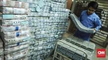 BI Siapkan Uang Rp152,14 T untuk Ramadan dan Lebaran 2021