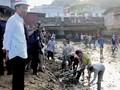 Jokowi Gelontorkan Rp11,3 T untuk Padat Karya 2020