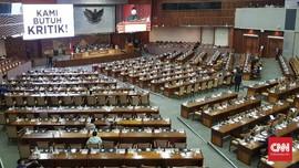 PKS dan Demokrat Tak Mau Dilibatkan dalam Temuan Angket KPK