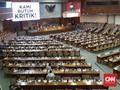 Citra Korupsi Dinilai Masih Melekat di Anggota DPR