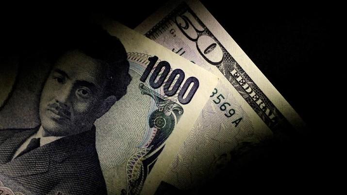 Optimisme Damai Dagang Bikin Yen Loyo - Rifanfinancindo