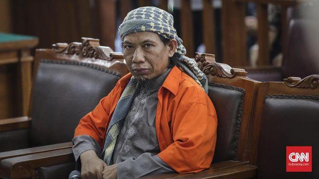 Jumlah pengikut Aman Abdurrahman disebut sudah mengalahkan kelompok Ba'asyir yang membuatnya dijuluki sebagai singa tauhid dan berperan bangun ISIS di Indonesia