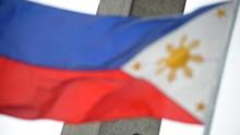 Ekonomi Filipina Susut 9,5 Persen, Terburuk Sejak 1946