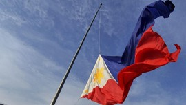Mantan Presiden Filipina Benigno Aquino Meninggal