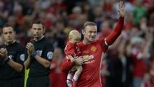 10 Tahun Silam, Rooney Hampir Gabung Barcelona atau Madrid