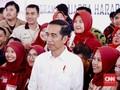 Ulama Berharap Cawapres Jokowi Nasionalis-Agamis