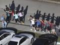 Usai Penembakan Florida, Trump Belum Bahas Aturan Senjata