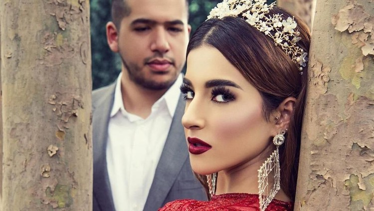 Pernikahan Tasya Farasya