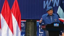 Berisi Kejutan, Pidato Politik AHY Dinilai SBY Layak Ditunggu