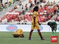 Terdegradasi dari Liga 1, Saham Sriwijaya FC Bakal Dijual