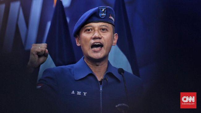 Pidato politik yang akan disampaikan AHY berisi tentang visi besar dan langkah-langkah Demokrat dalam menyongsong Pemilu 2019.