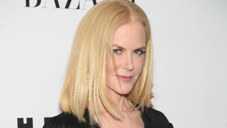 Hati seorang calon ibu pasti sedih bukan main ketika dia mengalami keguguran. Hal ini juga pernah dirasakan Nicole Kidman, Bun.