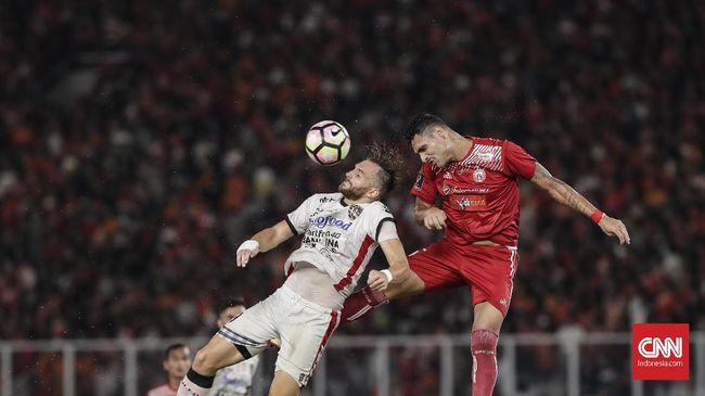 Sejumlah fakta menarik tersaji jelang duel bergengsi antara Persija Jakarta vs Tampines Rovers yang akan dihelat di SUGBK, Rabu (28/2) malam.