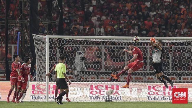 Persija Jakarta dijadwalkan menjamu Tampines Rovers di Stadion Utama Gelora Bung Karno, Senayan, Jakarta, Rabu (28/2) malam.