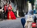 7 Lokasi Favorit Foto Pranikah di Indonesia